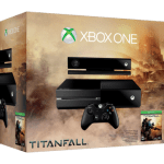 "Xbox One ""Titanfall"" Special Edition Bundle arriving on March 11"