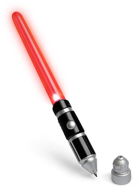 lightsaber-pens