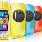 Nokia 3310 upgraded with 41MP PureView Camera