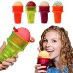 The Motorized Ice Cream Cone – for the Truly Lazy Days of Summer