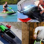 Bomboard- The Personal Watercraft that Fits in Your Truck!