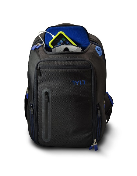 Tylt Energy Backpack