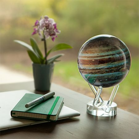 jupiter-spinning-globe