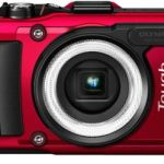 Olympus STYLUS TOUGH TG-3 lets you capture your favorite moments regardless of the weather