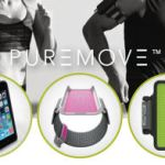 PureGear reveals PureMove sports armband