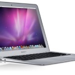 Apple updates MacBook Air
