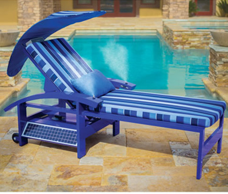 solar-powered-entertainment-lounger