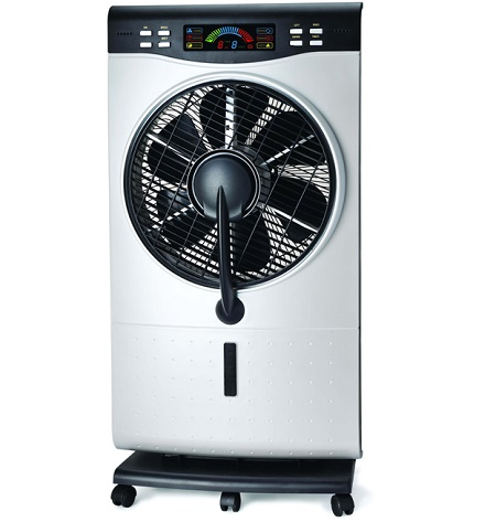 Air Cooling Mist Fan