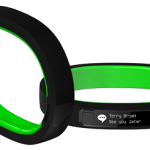 Razer Nabu Smartband out this December 2nd