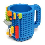 Build-On Brick Mug now comes in a shade of blue