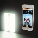 Nova is a wireless pocket flash that will make phone photos look professional