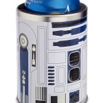 Star Wars R2-D2 Can Cooler is another feather in Artoo's proverbial hat