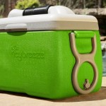 The IcyBreeze is a cooler that can defeat the scorching heat of summer