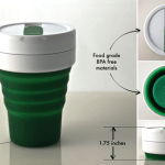 The Smash Cup wants to save you some money, and the planet