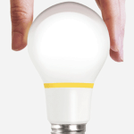 Finally Energy Efficient Lightbulbs – a Bright Idea!