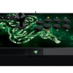 Razer Atrox Arcade Fighting Stick for the Xbox One announced