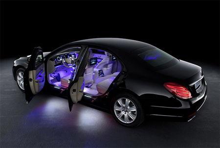 Bulletproof-Mercedes-S600-Guard