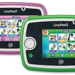LeapPad 3 is the fastest tablet from LeapFrog yet