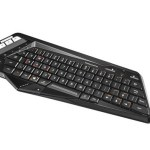 Mad Catz S.T.R.I.K.E. M Wireless Keyboard begins to ship