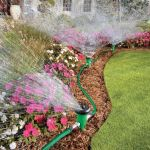 3-in-1 Portable Sprinkler System makes gardening a whole lot more convenient