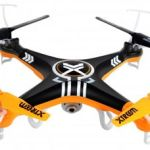 Swann Security introduces the Xtreem QuadForce Video Drone