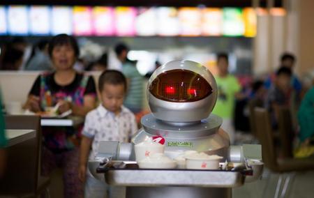 robo-server