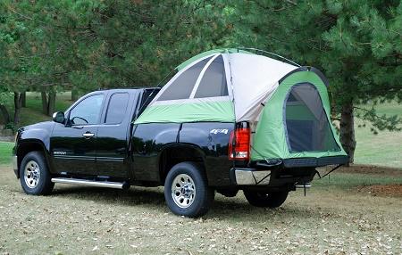 Backroadz Truck Bed Tent