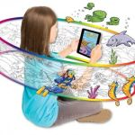 Griffin announces latest Crayola iMarker and Trace & Draw iPad accessories