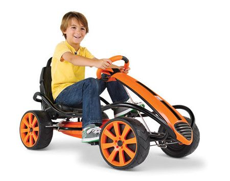 all-terrain-buggy-racer