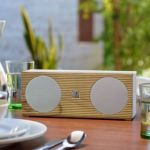 Soundfreaq rolls out the Double Spot home speaker