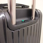 The ThermalStrike Heated Luggage makes sure no bed bugs travel in your suitcase