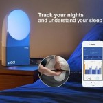 The Withings Aura Sleep Smart System helps you find the perfect amount of sleep