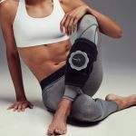 Ice Compression Utility Wrap helps reduce inflammation as fast as possible