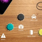 Flic is a wireless button that controls everything