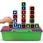 Illuminated Learning Blocks ups the ante in educational tools