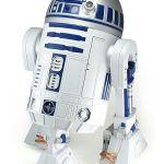 R2-D2 Interactive Astromech Droid obeys your voice commands