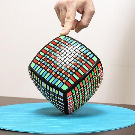 13x13x13 IQ Brick
