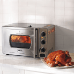 The Pressure Oven – For a Low Pressure Holiday