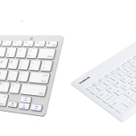 Inateck BK1002E and BK1001E Bluetooth Keyboards Review