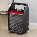 Air Circulating Garage Heater keeps things nice and warm