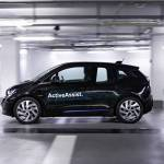 BMW To Show Off Self-Parking Car At CES 2015