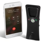 Voice Clarifying Smartphone Amplifier ensures you do not hear wrongly ever again