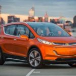 Chevrolet Bolt EV could be the future