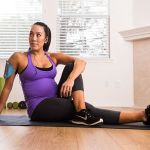 PEAR Sports reveals personal training program for pregnant ladies