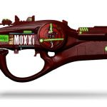 Borderlands 2 – Miss Moxxi's Bad Touch Full Scale Replica