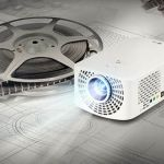 LG delivers new Minibeam projectors