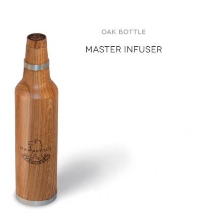 Oak Bottle Master Infuser