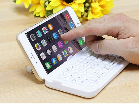 Brando Ultra Thin Bluetooth Keyboard
