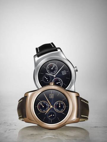 LG Watch Urbane rolls out this