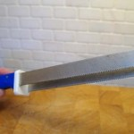 The Sandwich Knife – construct the perfect sandwich